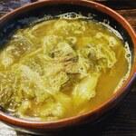 チャヂャンナム - 料理写真: