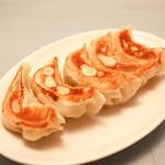 味満餃子 - 焼き餃子