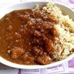 13957901 - 玄米カレー
