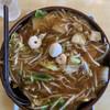 大龍 - 料理写真:五目ラーメンの大盛り