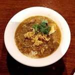 ヤマニャ アジアキッチン -
