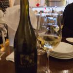 ワイン食堂 根 -