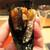 照寿司 - 料理写真:鰻バーガー