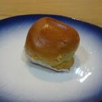 菓子司 杵若 - ほっくり
