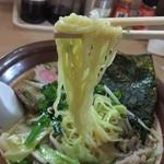 喜天華 - 麺UP