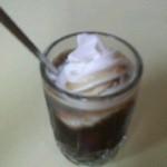 13958548 - アイスクリームコーヒー(150円)