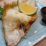 Matsukichi - ササカレイ塩焼き