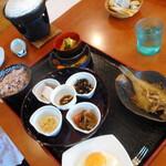 ホテル ベルマーレ - 和朝食
