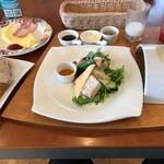ホテル ベルマーレ - 洋朝食