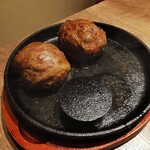 139583986 - 一日10食限定肉汁あふれる渾身のハンバーグ