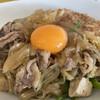 むつみ - 料理写真:かつ牛めし580円