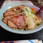 花ぞの食堂 - 料理写真: