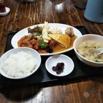 中華厨房 まきの - 料理写真: