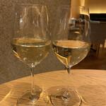 ザ サクラ ダイニング トウキョウ - ワイン
