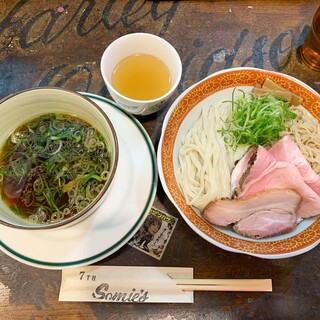 麺屋 Somie's - 料理写真: