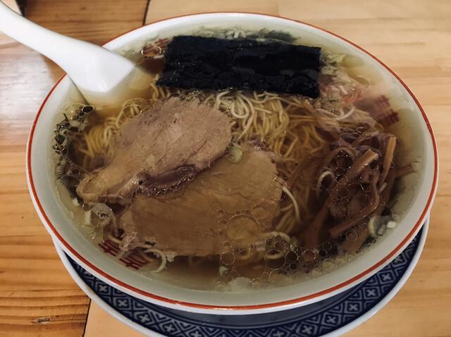 思 (オモ) - 青葉通一番町/ラーメン [食べログ]