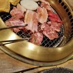 焼肉カルビチャンプ -