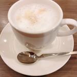 BELL's cafe - カフェオレ