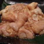 焼肉 韓国料理 八幸苑 - ホルモン