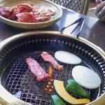 スローボート - 焼き肉