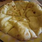 1396886 - チーズナン (2009年2月訪問時)