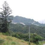 13960715 - お店の近くの里山風景