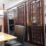 泰平飯店 -
