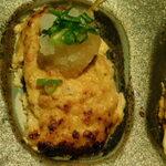 鶏豚きっちん - おろしポン酢(つくねの盛り合わせ5種)