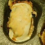 鶏豚きっちん - チーズ(つくねの盛り合わせ5種)