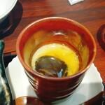 139608695 - 茶碗蒸し