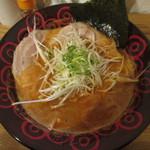 ヌプチェ - 海老味噌らーめん
