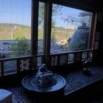 139612708 - 窓から手賀沼が見えます