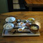暮らし日和 koko - 料理写真: