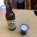 きり - ドリンク写真: