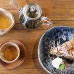 まのび堂 - 料理写真: