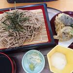 レストラン アルエット - 信州御膳1320円