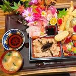 花びし - 料理写真: