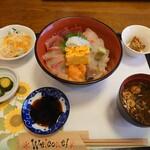 日本料理 大島 -