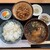 納豆スタンド 令和納豆 - 納豆ご飯セット(梅)…税込660円