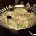 韓食堂 モクチャ - タッカンマリ