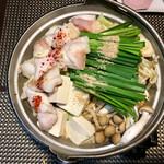 馬肉料理 和牛もつ鍋 姫桜 -