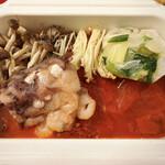 韓国屋台料理とナッコプセのお店 ナム -