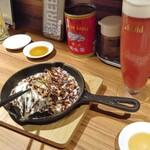 餃子バル tsutsumu -
