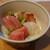 大衆割烹 三州屋 - 料理写真:刺身盛合わせ
