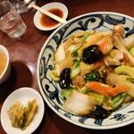 元祖十八番 - パイコー飯