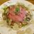 匠のローストビーフ キッチンフォーク - 「限定3食 サマートリュフの贅沢ローストビーフ丼」(1,800円)