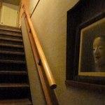 岩むら - 階段