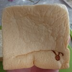 グッドブレッド ラ・パン - 生食パンにはウサギの焼き印が