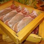 139654134 - 豚肉サーロイン