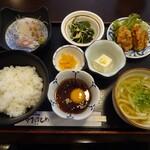 139657051 - 鯛定食